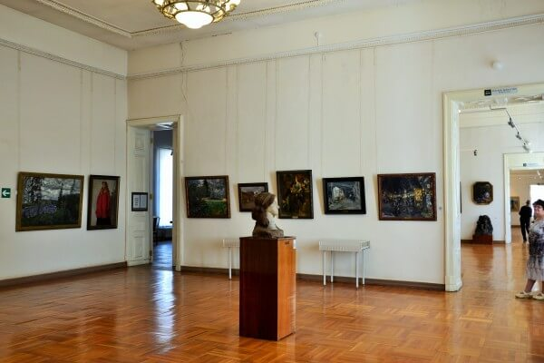 Художественный музей2