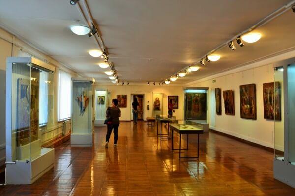 Художественный музей3