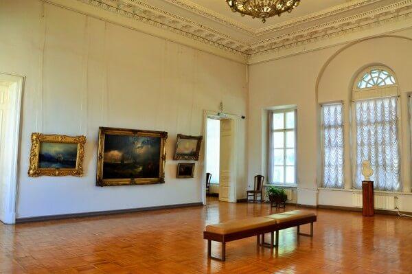 Художественный музей4