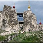 монастырь Костомарово