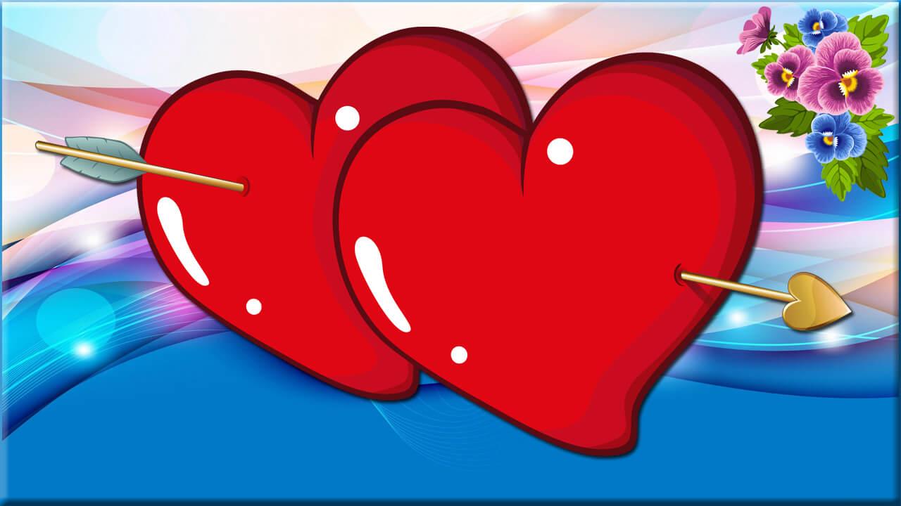 Праздник День святого Валентина