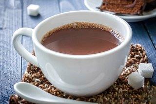 Как растет еда Какао