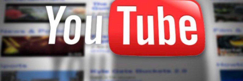 услуги по Youtube