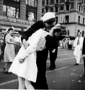 день поцелуя фото