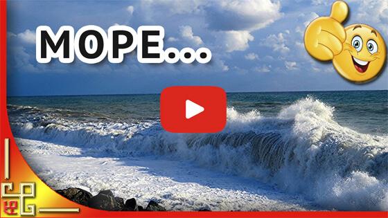 Море шумит видео
