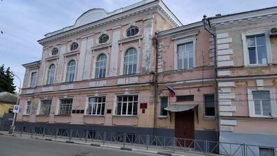 Кинотеатры в Рязани