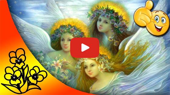 Вера Надежда Любовь и София видео