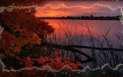 Добрый осенний вечер